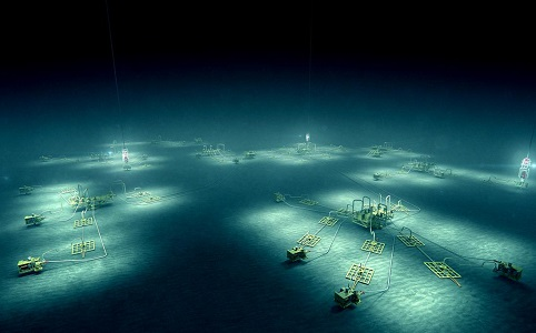 Subsea Oil & Gas